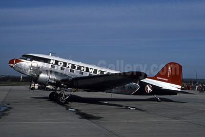 Best Seller - Airline Color Scheme - Introduced 1948