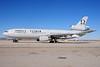 Omega Air (Omega Aerial Refueling Services-OARS) McDonnell Douglas DC-10-40 N974VV (msn 46974) VCV (Ton Jochems). Image: 910559.