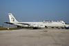 Omega Air (Omega Aerial Refueling Services-OARS) Boeing 707-321B N707AR (msn 20029) MIA (Bruce Drum). Image: 100584.