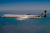 Overseas National Airways-ONA (1st) McDonnell Douglas DC-8-63CF N863F (msn 46001) (Stephen Tornblom Collection). Image: 921348.