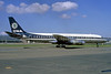 "Airline Color Scheme - Introduced 1966 - Named ""Contender"""