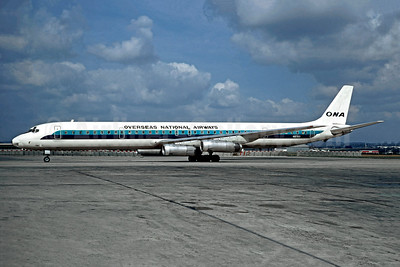 Leased from Eastern on May 25, 1971