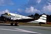 Ozark Air Lines (1st) Douglas C-53-DO (DC-3A) N763A (msn 4894) SUA (Fernandez Imaging). Image: 904900.