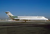 Ozark Airlines (1st) McDonnell Douglas DC-9-31 N987Z (msn 47137) MIA (Bruce Drum). Image: 102428.