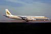 Panagra-Pan American Grace Airways (1st) Douglas DC-8-31 N8276H (msn 45276) IDL (Jacques Guillem Collection). Image: 906233.