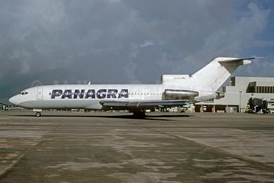 Airline Color Scheme - Introduced 1997