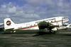 Provincetown-Boston Airline-PBA Douglas DST-A-207 (DC-3A) N43PB (msn 1953) MIA (Bruce Drum). Image: 103032.