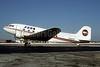 PBA (Provincetown-Boston Airline) Douglas DC-3-277B (DC-3A) N130PB (msn 2213) MIA (Bruce Drum). Image: 103028.