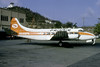 PRINAIR de Havilland DH.114 Heron N568PR (msn 14114) STT (Bruce Drum). Image: 103408.