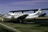 PRINAIR de Havilland DH.114 Heron N577PR (msn 14147) SJU (Bruce Drum). Image: 103409.