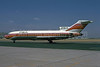 PSA (Pacific Southwest Airlines) Boeing 727-14 N972PS (msn 18910) LGB (Bruce Drum). Image: 100967.