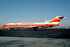 PSA (Pacific Southwest Airlines) Boeing 727-214 N555PS (msn 21512) (Donald Duck - Happy 50th Birthday!) SFO (Christian Volpati Collection). Image: 909002.