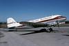 PSA-Pacific Southwest Airlines (Chino Warbirds) Douglas C-47A-DK (DC-3) N47TF (msn 12317) CNP (Pierre-Alain Petit - Bruce Drum Collection). Image: 926656.