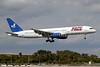 Pace Airlines Boeing 757-2T7 N513NA (msn 23895) FLL (Jay Selman). Image: 402120.