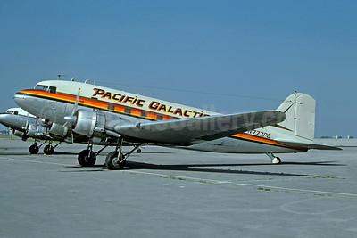 Delivered in October 1976