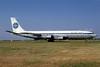 Pan Am (1st) Boeing 707-321B N883PA (msn 20022) STL (Bruce Drum). Image: 102929.
