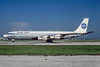 Pan Am (1st) Boeing 707-321B N884PA (msn 20023) MIA (Bruce Drum). Image: 102930.