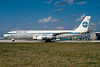 Pan Am (1st) Boeing 707-321C N449PA (msn 19271) MIA (Bruce Drum). Image: 102931.