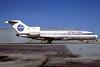 Pan Am (1st) Boeing 727-51 N3606 (msn 18943) MIA (Bruce Drum). Image: 102036.