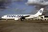 Pan Am (1st) Airbus A300B4-203 N204PA (msn 198) MIA (Bruce Drum). Image: 102948.