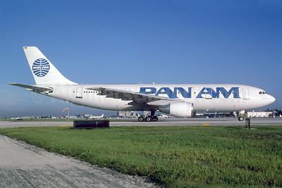 Pan Am Version 2