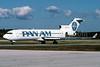 Pan Am (3rd) Boeing 727-2J0 WL N364PA (msn 21107) SFB (Fernandez Imaging). Image: 921824.