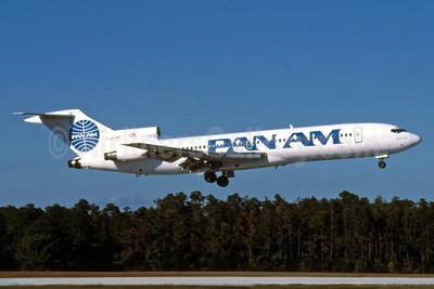 Third version of Pan Am