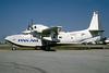 """Bahamas Clipper"" - Airline Color Scheme - Introduced 1996"