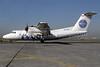 Pan Am Express de Havilland Canada DHC-7-102 Dash 7 N173RA (msn 38) PHL (Robert Drum). Image: 103315.