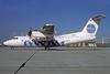 Pan Am Express de Havilland Canada DHC-7-102 Dash 7 N42RA (msn 58) JFK (Christian Volpati Collection). Image: 922553.