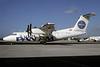 Pan Am Express de Havilland Canada DHC-7-102 Dash 7 N171RA (msn 16) MIA (Bruce Drum). Image: 103314.