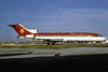 Airline Color Scheme - Introduced 1995 (partial UltrAir)