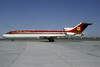 Paradise Airways (USA) Boeing 727-231 N12305 (msn 19562) EWR ( Christian Volpati Collection). Image: 936626.