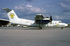 Paradise Island Airlines de Havilland Canada DHC-7-102 Dash 7 N8041D (msn 26) MIA (Bruce Drum). Image: 104463.