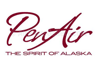 1. PenAir logo