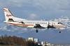 PenAir (Peninsula Airways) SAAB 340B N364PX (msn 262) (orca) ANC (Tony Storck). Image: 908343.