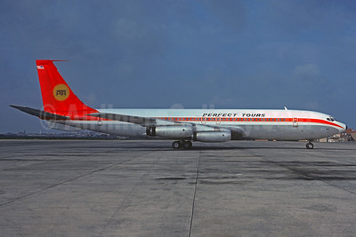 Perfect Tours-PTA Boeing 707-321 N702PT (msn 17677) OST (Christian Volpati Collection). Image: 934476.