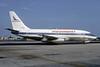 Piedmont Airlines (1st) Boeing 737-201 N780N (msn 22274) MIA (Bruce Drum). Image: 103486.