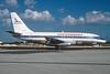 Piedmont Airlines (1st) Boeing 737-201 N761N (msn 21665) MIA (Keith Armes). Image: 923638.