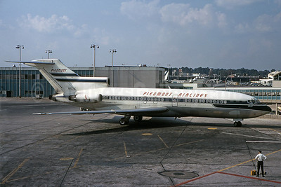 "Best Seller - ""Empire State Pacemaker"", 1st built 727-100C"