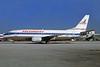 Piedmont Airlines (1st) Boeing 737-301 N316P (msn 23234) MIA (Bruce Drum). Image: 103256.