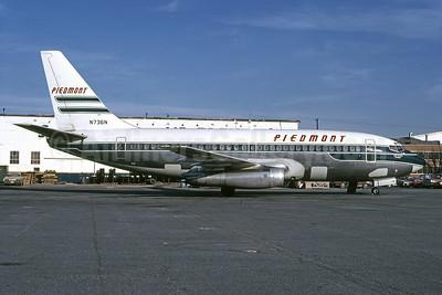 Best Seller. Airline Color Scheme - Introduced 1973 (short titles)
