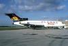 Planet Airways Boeing 727-23 N1910 (msn 19385) MIA (Bruce Drum). Image: 104649.