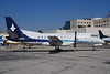 Platinum Airlines (IBC Airways) SAAB 340B N431BC (msn 260) MIA (Bruce Drum). Image: 101821.