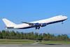 First Polar Air Cargo Boeing 747-800F
