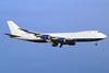 Polar Air Cargo Boeing 747-87UF N858GT (msn 37569) (British Airways World Cargo underside) ANC (Michael B. Ing). Image: 928227.