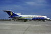 Ports-of-Call Denver Boeing 727-21 N721PC (msn 18997) OKC (Christian Volpati Collection). Image: 937380