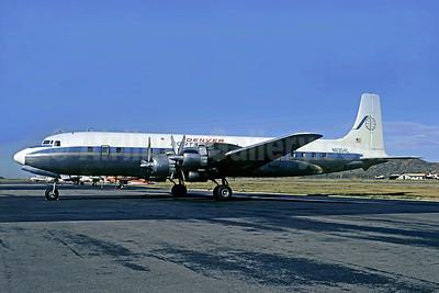 Airline Color Scheme - Introduced 1966