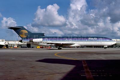 Pride Air Boeing 727-291 N408BN (msn 19993) MIA (Bruce Drum). Image: 103118.