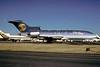 Pride Air Boeing 727-35 N154FN (msn 18815) FTY (Keith Armes). Image: 921021.